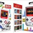 GoRetro portable 1233