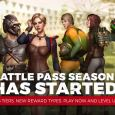 H1Z1 Battle Pass Season 2 PS4 recompenses rewards