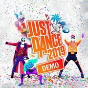 Mise à Jour du PlayStation Store du 12 novembre 2018 Just Dance 2019 Demo
