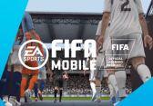 Nouvelle saison et mise à jour FIFA Mobile