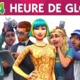The Sims 4 Heure de Gloire DLC novembre 2018