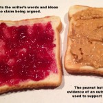 Source Sandwiches: Teaching students how to integrate evidence