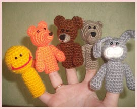Фото с прикольными игрушками