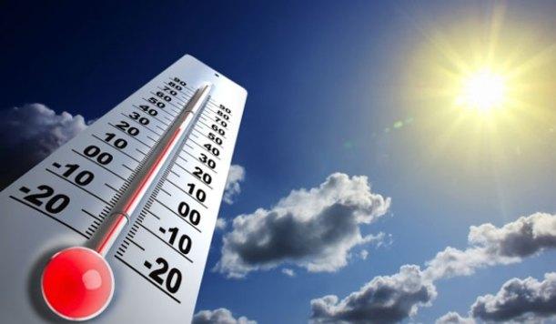 48,4°C, nuevo récord de temperatura registrado durante un mes de octubre en nuestro planeta