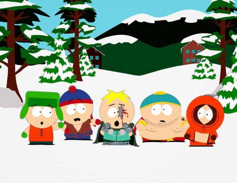 Good-Times-With-Weapons south park