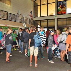 School district task force needs volunteers