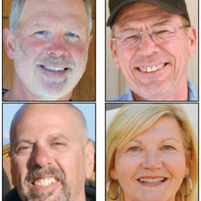 Winthrop & Twisp candidates in upcoming election