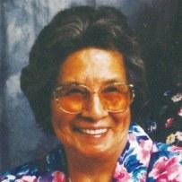 Della Mae Bonnicksen