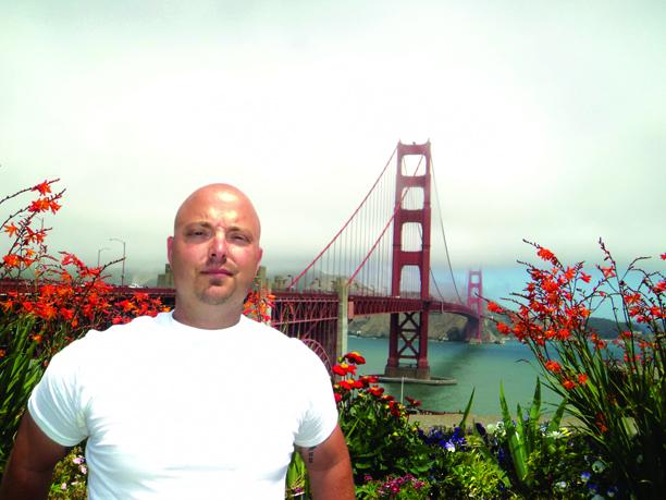 Deputy Seth Carlson