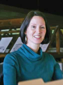 Sheila Ward