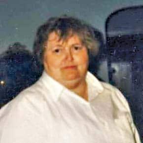 Shirley Ann Lewis1946–2014
