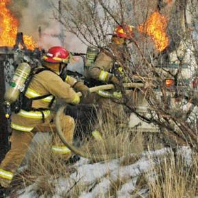 Emergency response coalition being developed for valley