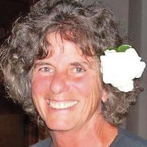 Sharon Lee Chandler:1946–2014