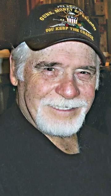 Douglas D. Heuslein
