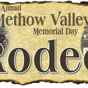 Methow Valley Rodeo 2014 schedule