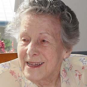 Helen Lucille Larson1943–2014