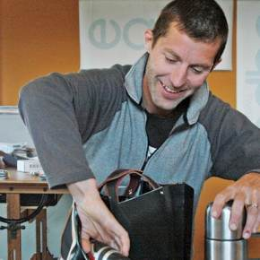 Entrepreneur comes 'eqpd' to launch new business in Twisp