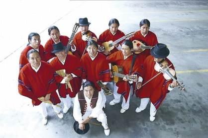 Quichua Mashis