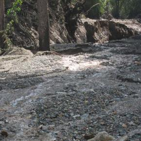 State will add mudslide damage to FEMA appeal