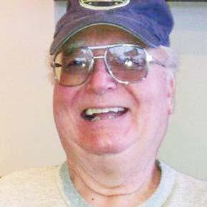Hugh W. Moore1935 – 2014