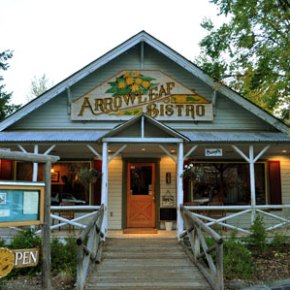 Arrowleaf Bistro moving to new site in 2016