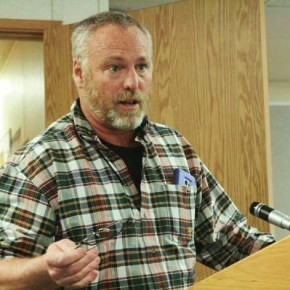 District gets an earful on weapons policies