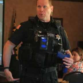 Okangoan sheriff's department adds free firearms skills classes
