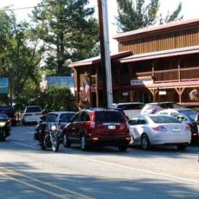 Hotel Rio Vista owners answer criticisms of parking lot