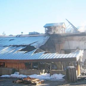 Twisp River Pub celebrates Cinco de Mayo despite fire damage