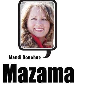 Mazama: August 24, 2016