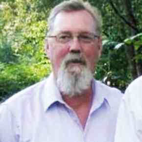 Michael David Hobby1950–2016