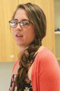 Katie Leuthauser