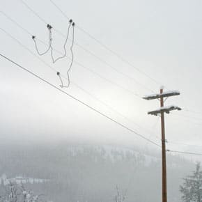 Co-op, PUD crews work to restore power in many areas