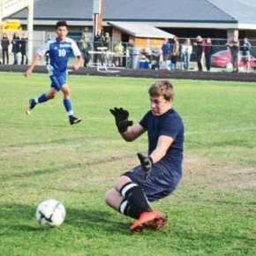 Liberty Bell edged by Manson at home, 2-1, in hard-fought soccer match