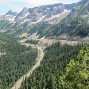 North Cascades Highway may open by Sunday