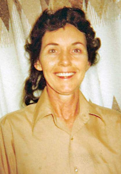 Ruby D. Burns