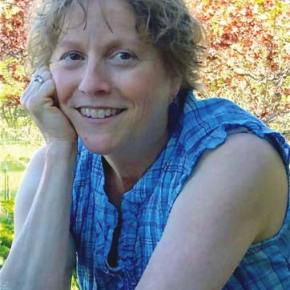 Carolyn Ann Beckman1963 – 2016