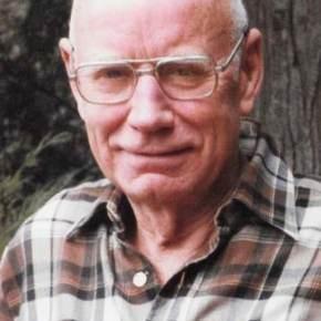 Henry Heckendorn1922–2016