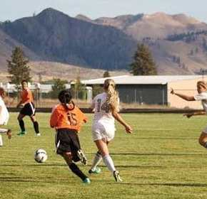 Liberty Bell builds momentum with two soccer victories