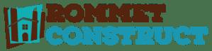 rommet construct logo