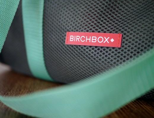 BIRCHBOX – EDITION LIMITEE « LA SPORTIVE »