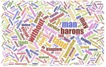 Magna Carta Word Cloud
