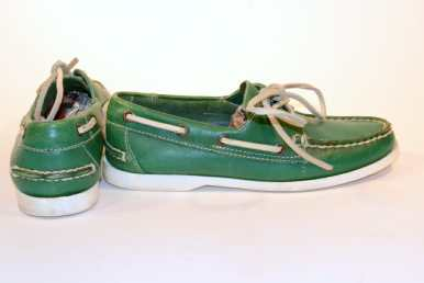 Vintage Boat Shoes-1