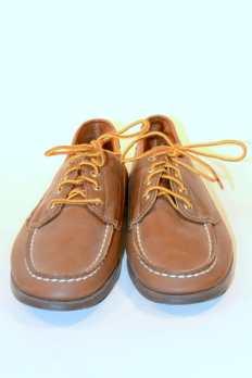 Vintage Boat Shoes-11