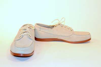 Vintage Boat Shoes-13