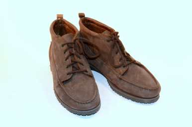 Vintage Boat Shoes-16