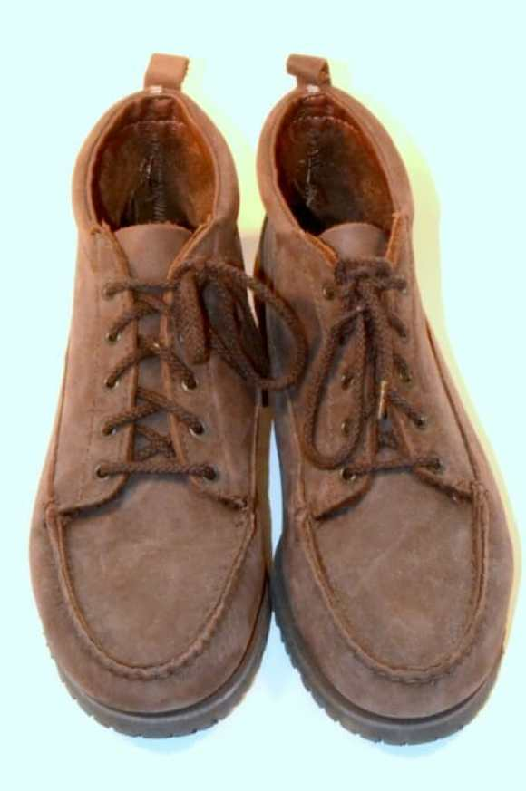 Vintage Boat Shoes-19
