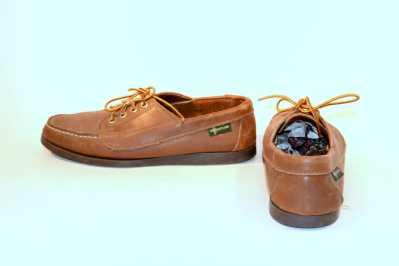 Vintage Boat Shoes-26