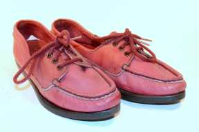 Vintage Boat Shoes-28