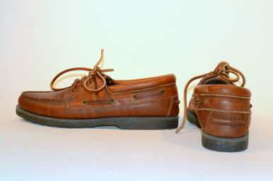 Vintage Boat Shoes-34